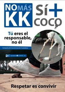 Programa concienciacion tenencia animales domesticos 2011 - castellano