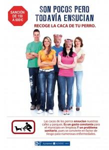 Programa conscienciació tinença animals domèstics 2013