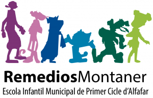 logotip remeis montaner