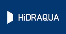 hidraqua logo