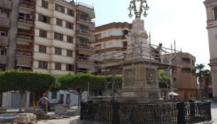 restauracion monumento