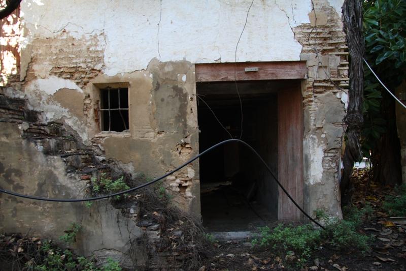 escalera cambra