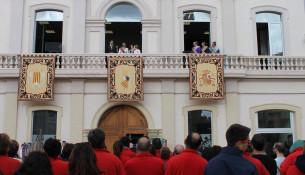 Alfafar Crida y Exposición del Ninot