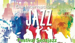CARTEL dia internacional del jazz 2017 sedajazz 30 ABRIL 2017