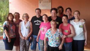 Fina_Carreño_y_voluntarios