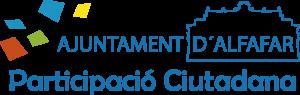 Logo Participación Ciudadana
