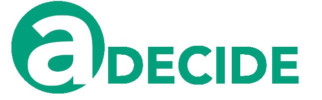 Logo ADecide