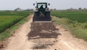 arreglo caminos marjal