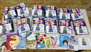 Biblioteca de colores