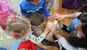 Talleres alimentación saludable Alfafar