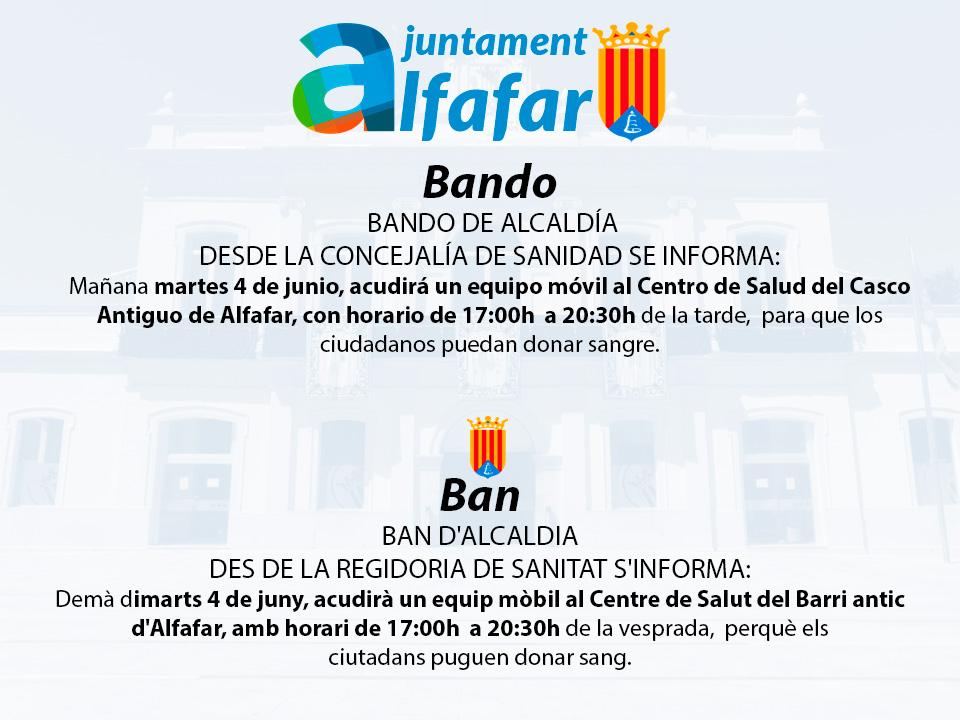 BANDO_Donarsang