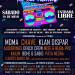 CARTEL FESTIVAL ARTS URBANS ALFAFAR FRESC 2019