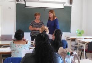 Campus Violeta