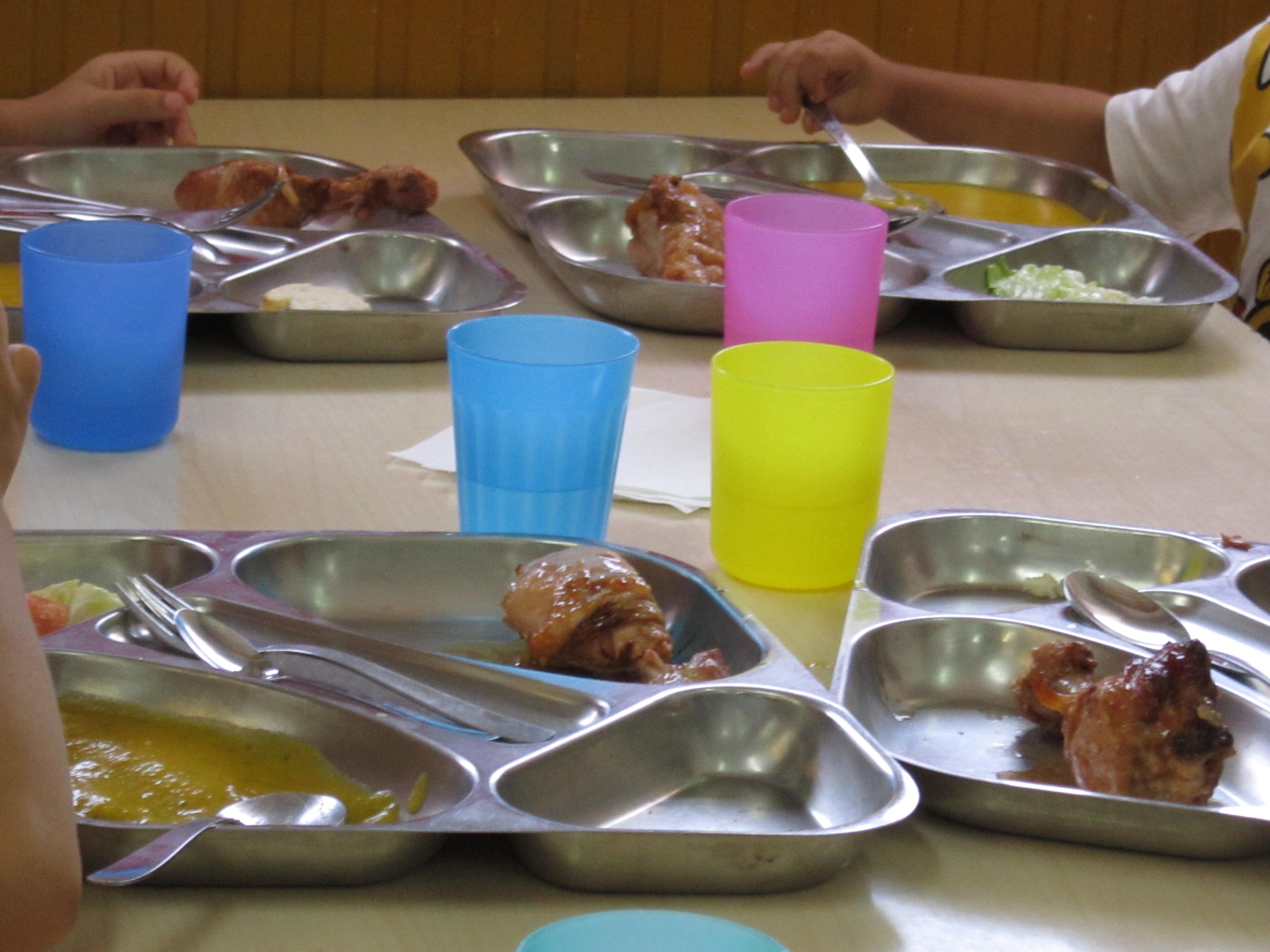 Ajudes alimentació infantil